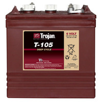 Аккумулятор Trojan T-105