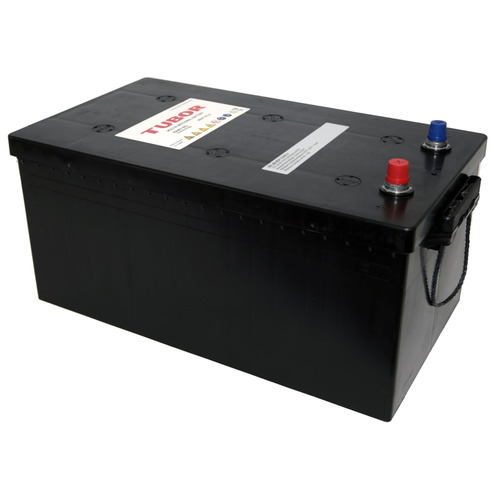 Аккумулятор TUBOR GEL BLOCK 12/200