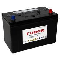 Аккумулятор TUBOR GEL BLOCK 12/75