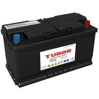 Аккумулятор TUBOR GEL BLOCK 12/80