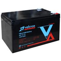 Аккумулятор Vektor Energy GP 12-12