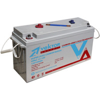 Аккумулятор Vektor Energy VPbC 12-100