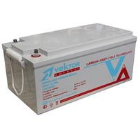 Аккумулятор Vektor Energy VPbC 12-200