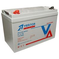 Аккумулятор Vektor Energy GL 12-100