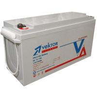 Аккумулятор Vektor Energy GL 12-150