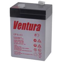 Аккумулятор Ventura GP 6-4.5