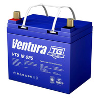 Аккумулятор Ventura VTG 12 025