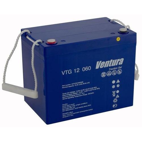 Аккумулятор Ventura VTG 12 060
