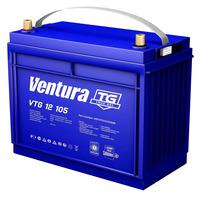 Аккумулятор Ventura VTG 12 105