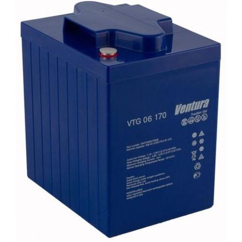 Аккумулятор Ventura VTG 06 170