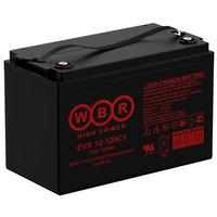 Аккумулятор WBR EVX 12-120C
