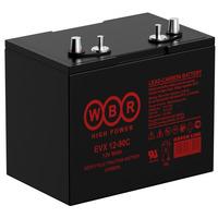 Аккумулятор WBR EVX 12-90C