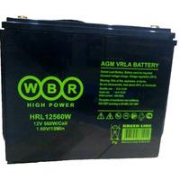 Аккумулятор WBR HRL 12560W