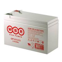 Аккумулятор WBR GP 1272