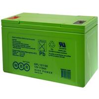 Аккумулятор WBR GPL 121100