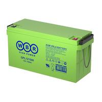 Аккумулятор WBR GPL 121500
