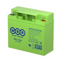 Аккумулятор WBR GPL 12180