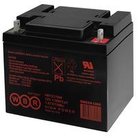 Аккумулятор WBR HR 12170W