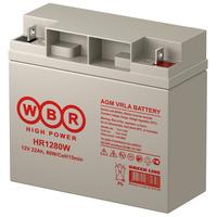 Аккумулятор WBR HR 1280W