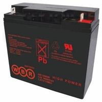 Аккумулятор WBR HR 1290W