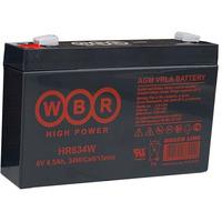 Аккумулятор WBR HR 634W