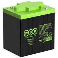 Аккумулятор WBR GPC 6-245