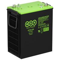 Аккумулятор WBR GPC 6-350