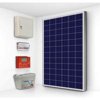 Солнечная электростанция Микро 100-500