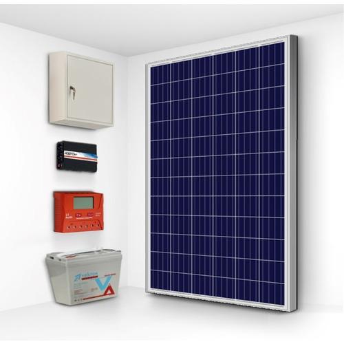 Солнечная электростанция Мини 150-1000