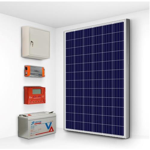 Солнечная электростанция Стандарт 200-1500