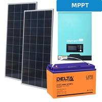 Солнечная электростанция Smart-1K
