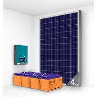 Солнечная электростанция Smart-5K 60A MPPT