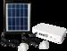 Портативные солнечные электростанции