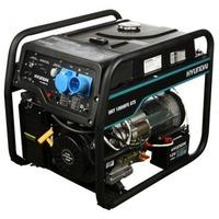 Бензиновый генератор HHY 10000FE ATS