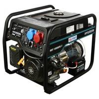 Бензиновый генератор HHY 10000FE-T Hyundai