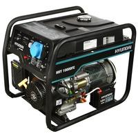 Бензиновый генератор HHY 10000FE