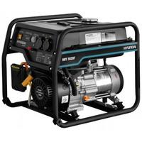 Бензиновый генератор HHY 3020F