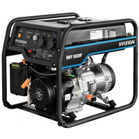 Бензиновый генератор HHY 5020F