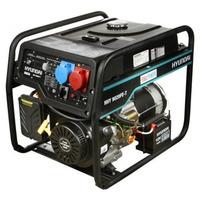 Бензиновый генератор HHY 9020FE-T