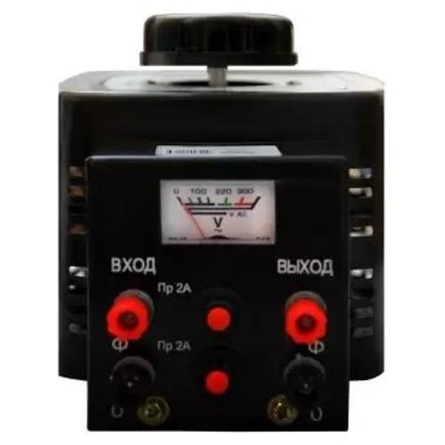 Энергия ЛАТР однофазный TDGC2-0.5кВА 2А (0-250V) Black Series Е0102-0105