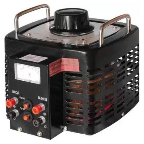 Энергия ЛАТР однофазный TDGC2-3 Black Series E0102-0103