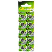 Элемент питания GP Alkaline cell 189 01618