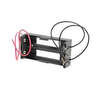 Отсек для элементов питания ROBITON Bh2x18650/parallel с четырьмя проводами PH1 14110