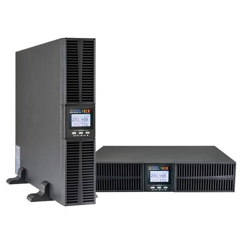 ИБП Энергия Pro OnLine 7500 напольный / в стойку Е0201-0046