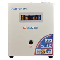ИБП Энергия Pro-500 12V