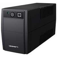 ИБП Ippon Back Basic 650 Euro 360 Вт 650 ВА Черный