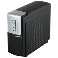 ИБП Ippon Back Office 400 200 Вт 400 ВА Черный