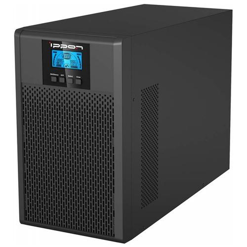 ИБП Ippon Innova G2 Euro 2000 1800 Вт 2000 ВА Черный