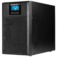 ИБП Ippon Innova G2 Euro 3000 2700 Вт 3000 ВА Черный