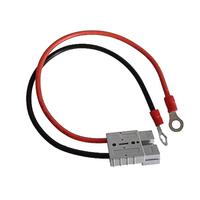 Батарейный кабель TD50А-M5-1-2х6